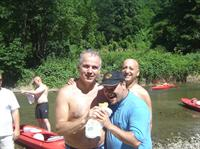 Click to see the group (Divers Journ�e kayak du 16/07/2006 (I))